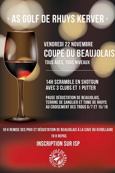 Beaujolais ok